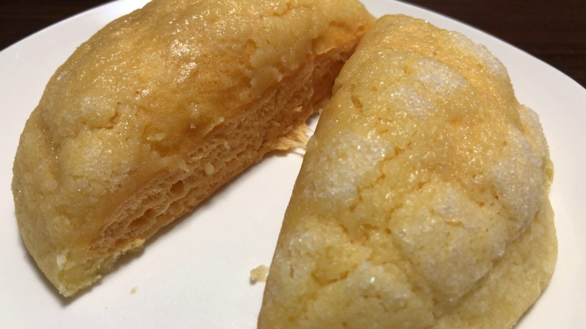岳乃やメロンパン