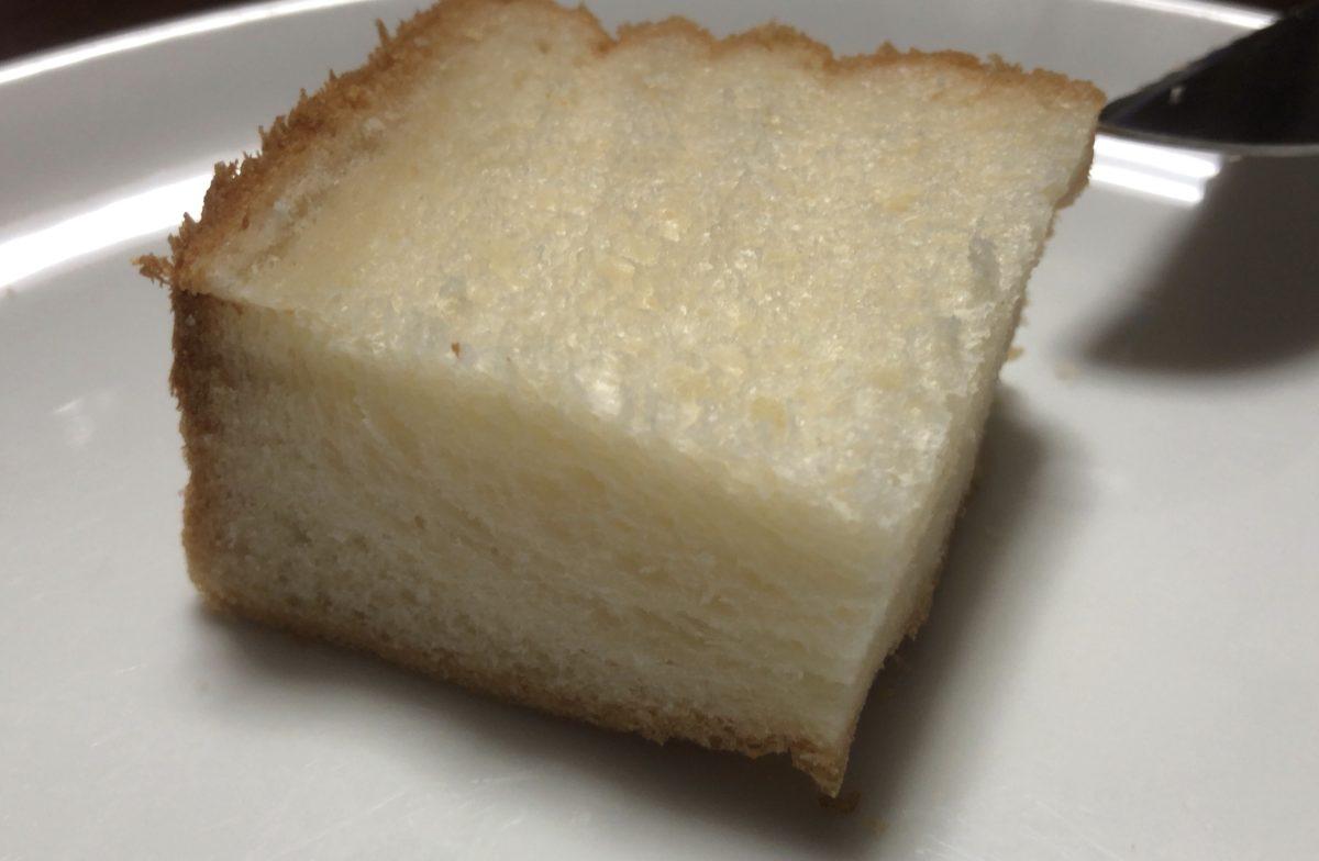高級食パンあずき