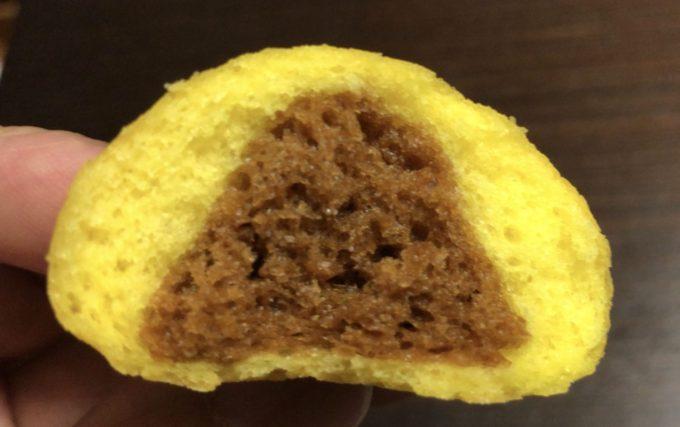 たまごパン カラメルプリン