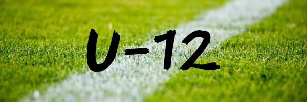 U12全日本