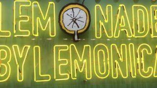レモネードバイレモニカの値段は… サイズ別の容量と氷の量を問い合わせてみた。