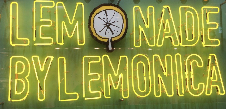 レモネードレモニカ