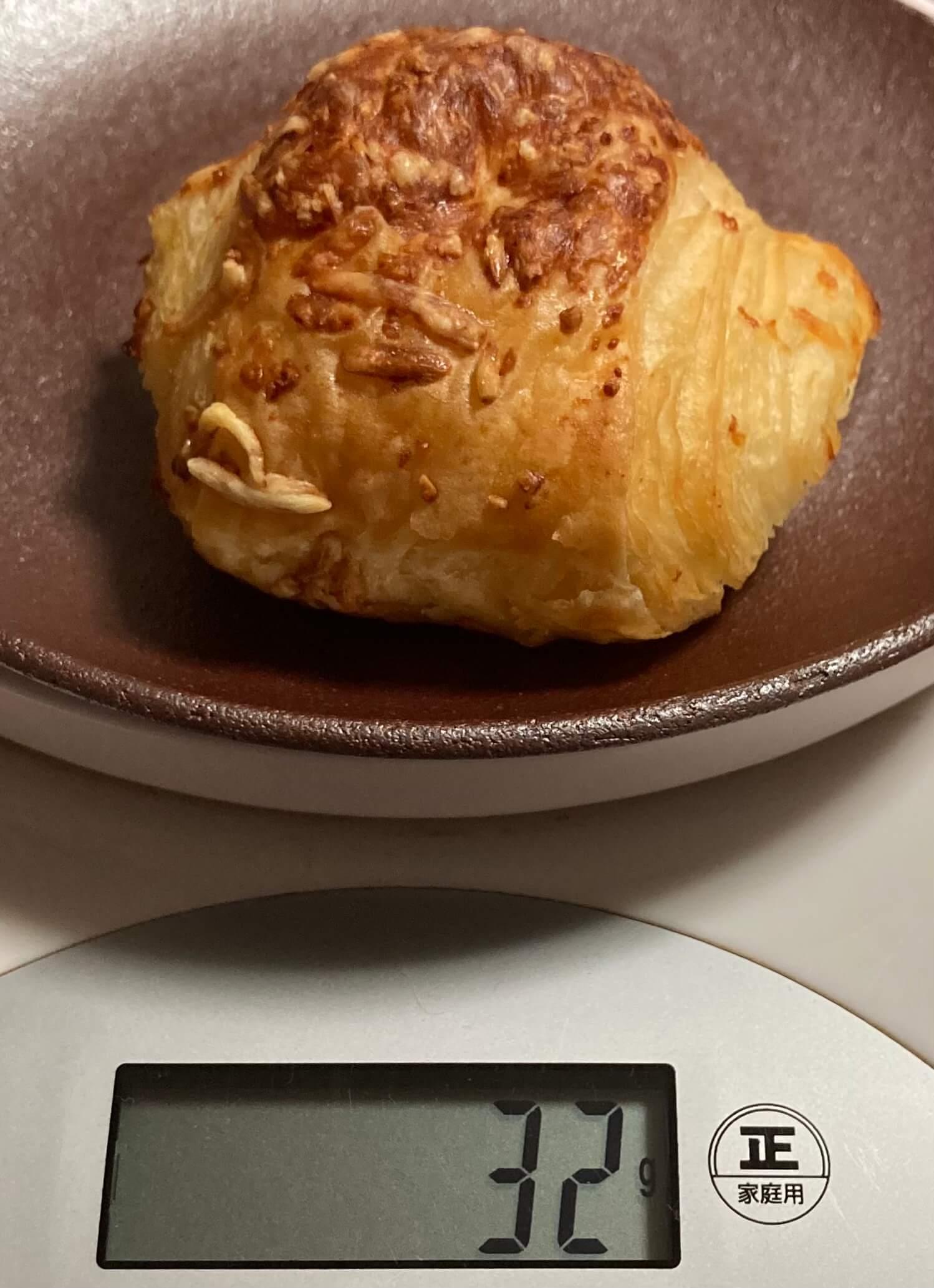 ラズベリー&チーズテニッシュカロリー